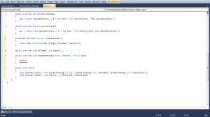 Рис10 - Добавляем метод Info в метод OnUpdateStakan