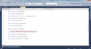 Рис2 - Заполнение метода AveragePrice