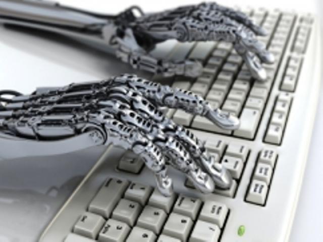 автоматизация торговой системы